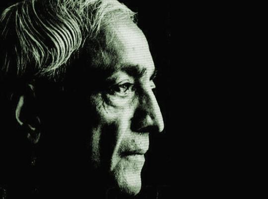 Krishnamurti Video